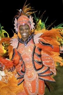 Samba da Bahia