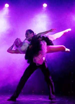 Crete Ballet Company